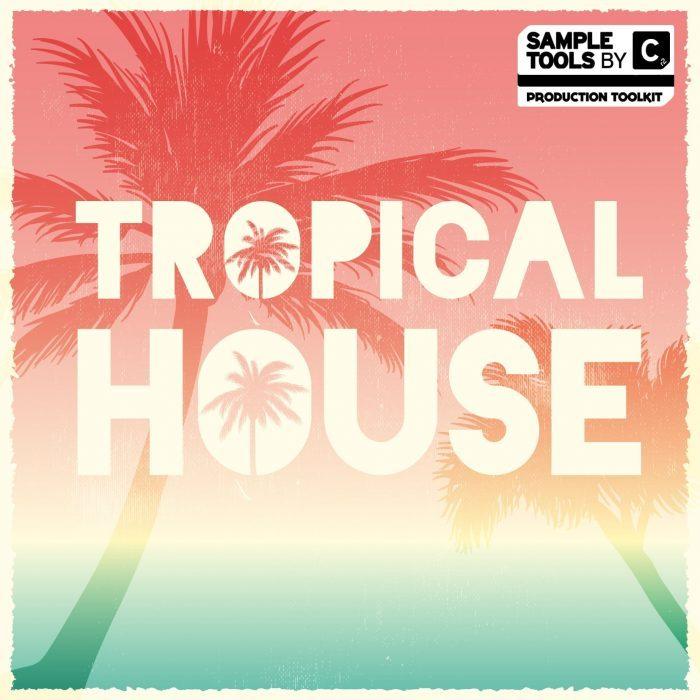 CR2 Tropical House
