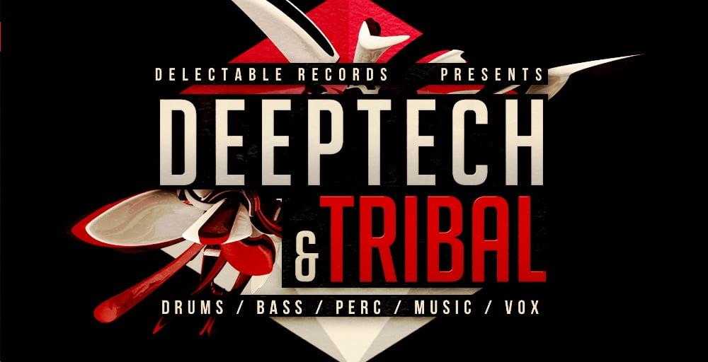Delectable records tribal drums rar for Acid house torrent