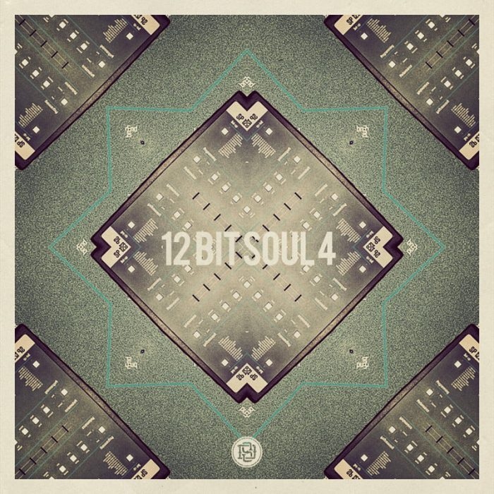 Drum Broker 12 Bit Soul Vol 4