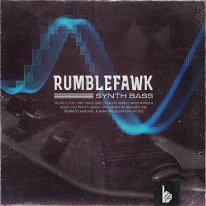 Drum Broker Rumblefawk