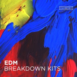 Evendyne EDM Breakdown Kits