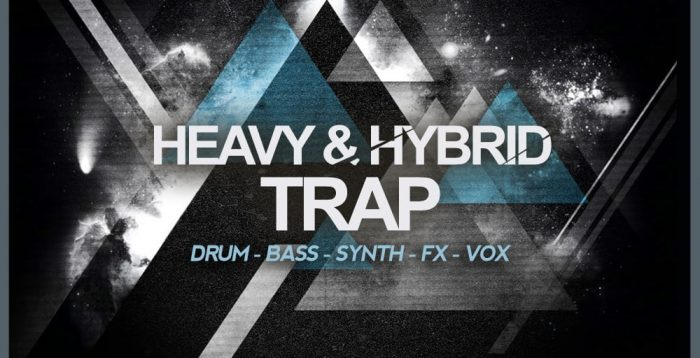 Freaky Loops Heavy & Hybrid Trap
