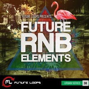 Future Loops Future RNB Elements