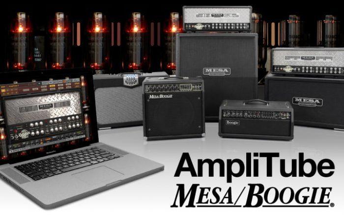 IK Multimedia Mesa Boogie
