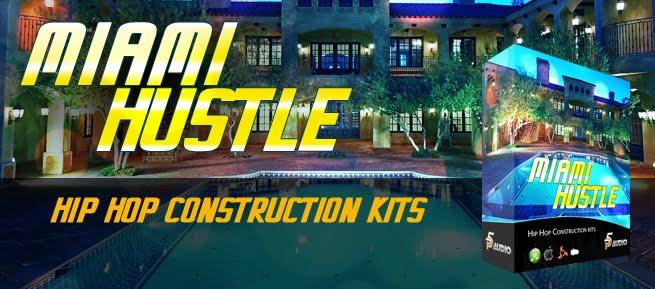 P5Audio Miami Hustle 2