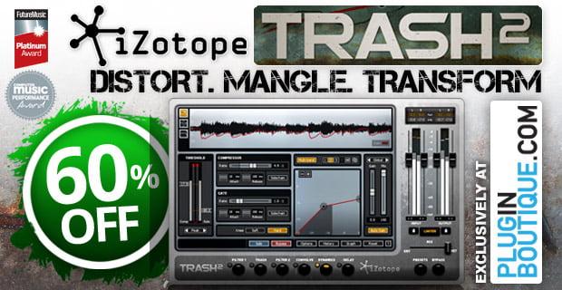 PIB iZotope Trash2