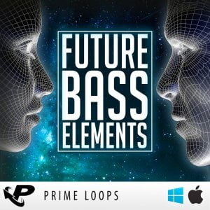 Prime Loops Future Bass Elements