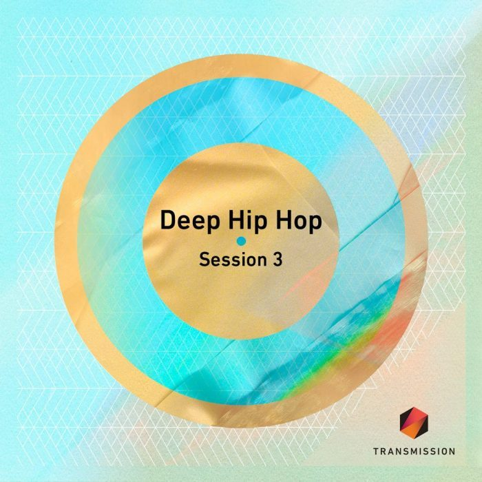 Producer Loops Deep Hip Hop Session 3