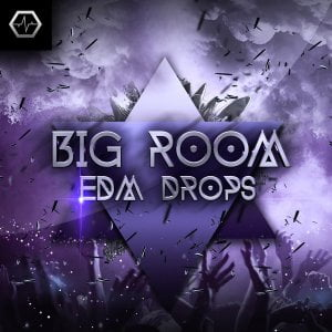Pulsed Records Big Room EDM Drops