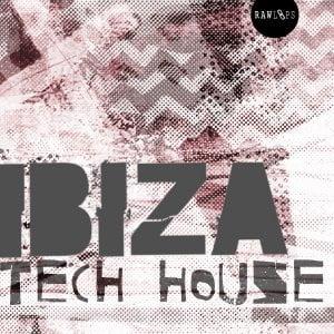 Raw Loops Ibiza Tech House