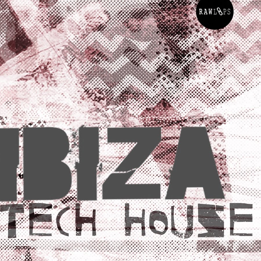 Ibiza Tech House sample pack by Raw Loops