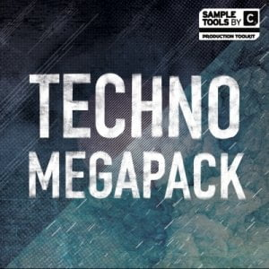 Sample Tools by Cr2 Techno Megapack
