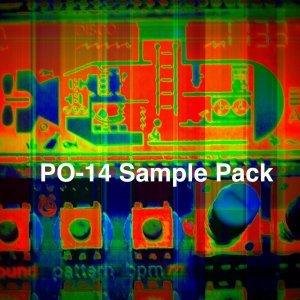 SampleNinjas PO-14 sample pack