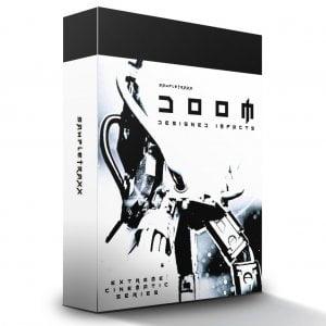 SampleTraxx Doom