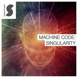 Samplephonics Machine Code Singularity