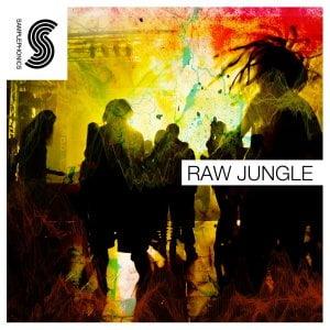Samplephonics Raw Jungle