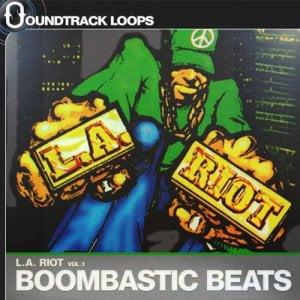 Soundtrack Loops LA Riot Vol 1