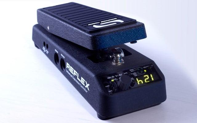 Source Audio Reflex