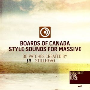 Stillhead Boards Of Canada Sounds For Massive