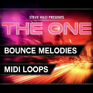 The One Bounce Melodies