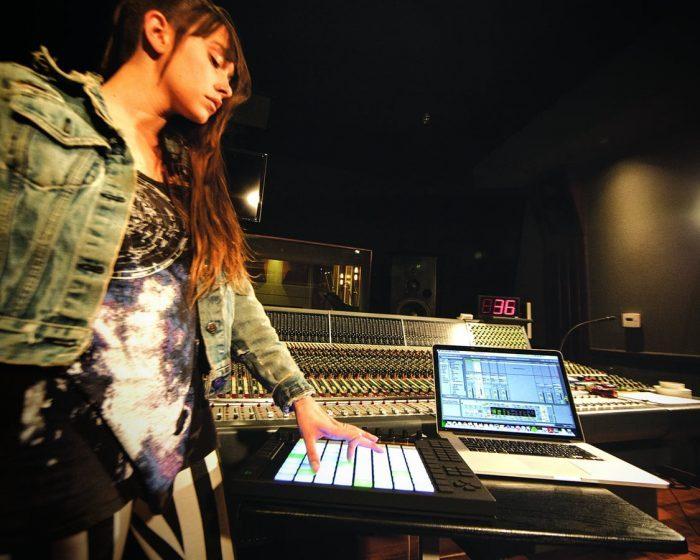 The Recording Connection Audio Institute