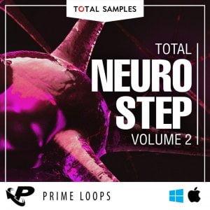 Total Neurostep Vol 2