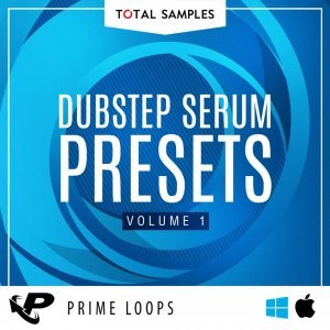 Total Samples Dubstep Serum Presets Vol 1