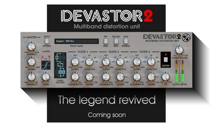 d16 group devastor2