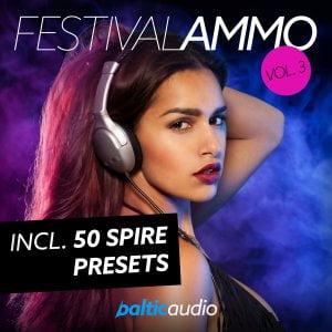 Baltic Audio - Festival Ammo Vol 3