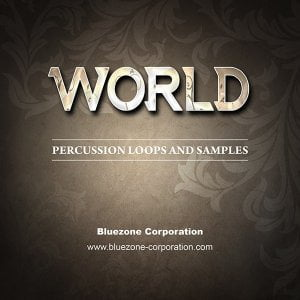Bluezone World Percussion
