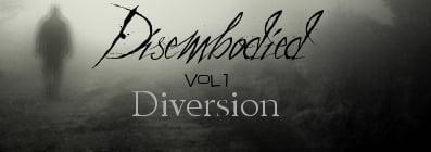 Brandon Clark Disembodied Vol 1