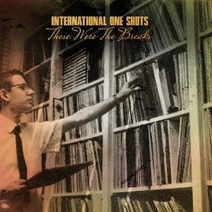 Drum Broker International One Shot - These Were The Breaks