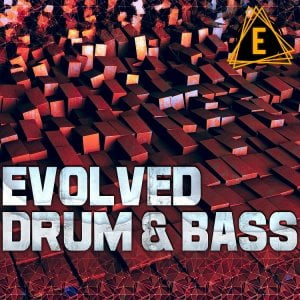 Electronisounds Evolved Drum & Bass