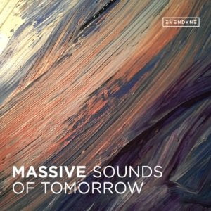 Evendyne Massive Sounds Of Tomorrow
