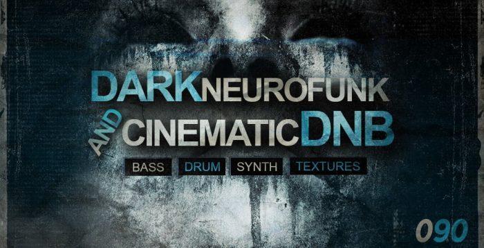 Freaky Loops Dark Neurofunk and Cinematic DNB