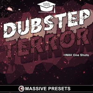 Knowledgeable Audio Dubstep Terror