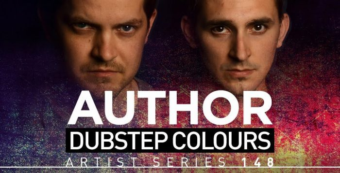 Loopmasters Author Dubstep Colours