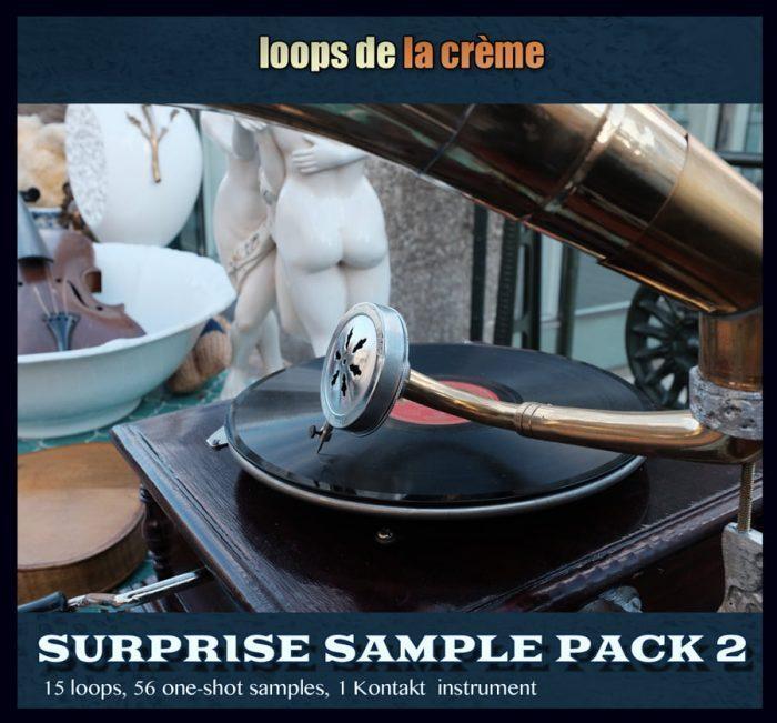 Loops de la Crème Surprise Pack 2