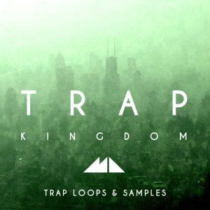 ModeAudio Trap Kingdom