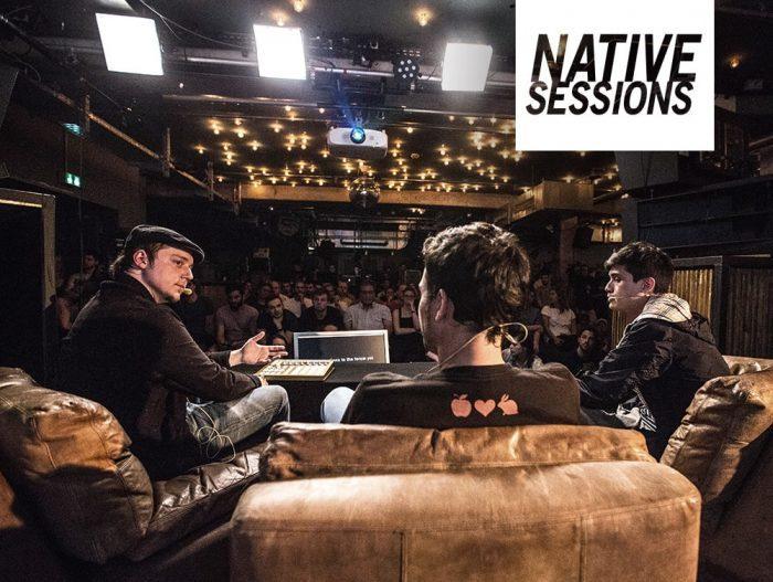 NI Native Sessions