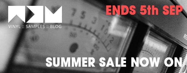 No Dough Samples Summer Sale
