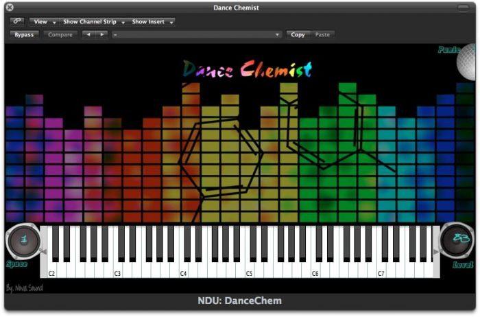 Nova Sound Dance Chemist