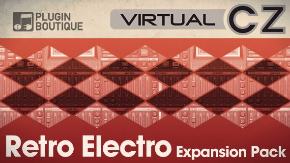 Plugin Boutique Retro Electro