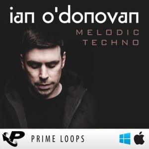 Prime Loops Ian O'Donovan Melodic Techno
