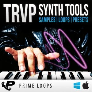Prime Loops Trap Synth Tools