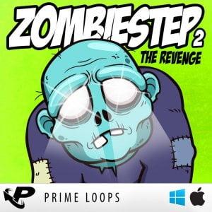 Prime Loops Zombiestep 2