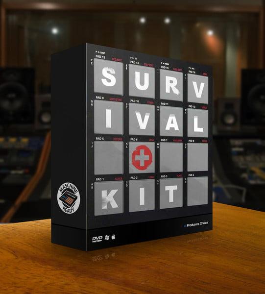 Producers Choice Survival Kit