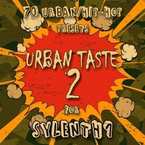 Red Sounds Urban Taste 2