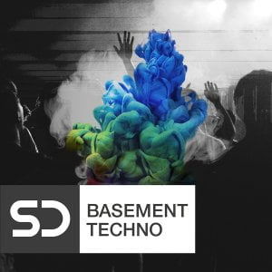 Sample Diggers Basement Techno