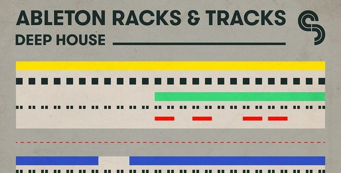 Sample Magic Ableton Racks & Tracks Deep House thumb